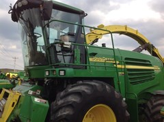 Forage Harvester-Self Propelled For Sale 2007 John Deere 7700