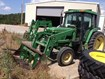 Tractor For Sale:  2000 John Deere 6410 , 90 HP