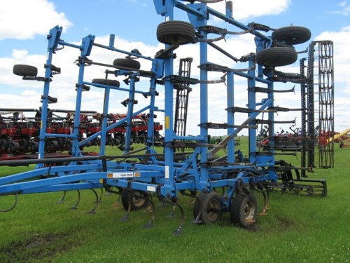 Field Cultivator For Sale:  DMI TM