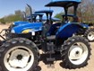 Tractor For Sale:  2010 New Holland TS6030 4WD