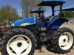 Tractor For Sale:  2011 New Holland TS6030 4WD