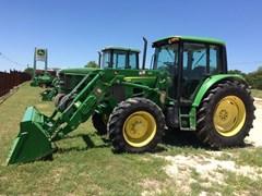 Tractor For Sale:  2011 John Deere 6430