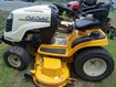 Riding Mower For Sale:  2007 Cub Cadet GT1554 , 27 HP