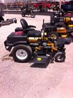 Riding Mower For Sale:  2005 Cub Commercial M48HN TANK , 20 HP