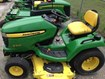 Riding Mower For Sale:  2008 John Deere X500 , 25 HP