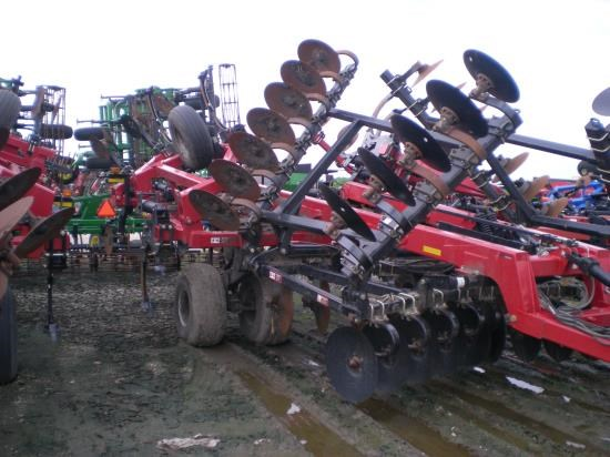 2012 Case IH 870 26'DL Sub Soiler For Sale