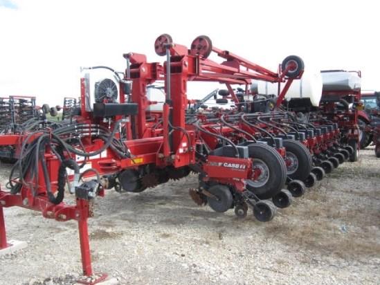2010 Case Ih 1250 24rn Planter For Sale 187 Bruna Implement Co