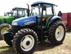 Tractor For Sale:  2013 New Holland TS6.110 , 110 HP