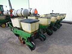 Planter For Sale 1984 John Deere 7000