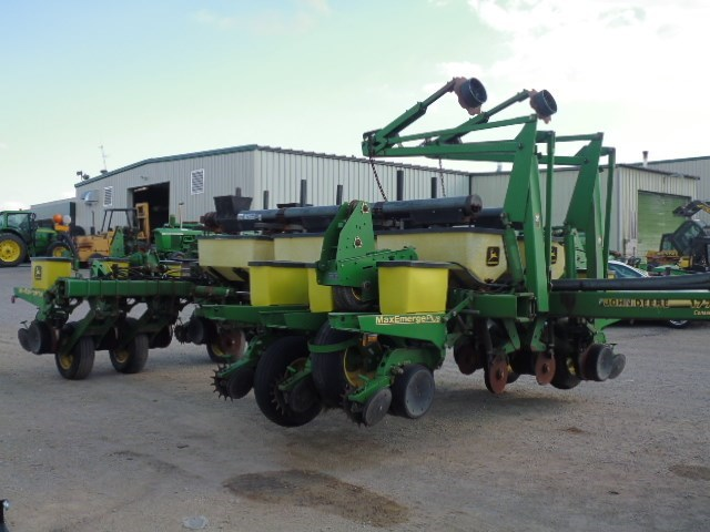 John Deere 1770 Planter For Sale