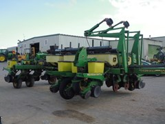 Planter For Sale John Deere 1770