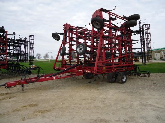 2011 Case IH 60.5 ACS Field Cultivator For Sale