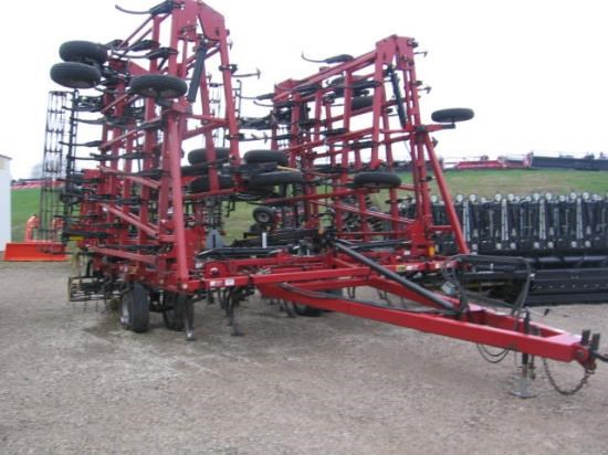 2004 Case IH 54.5 ACS Field Cultivator For Sale