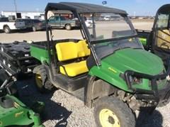 Utility Vehicle For Sale:  2011 John Deere XUV 550