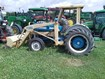 Tractor For Sale:  1970 Ford 2000 , 31 HP