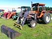 Tractor For Sale:  1984 Allis Chalmers 6080 , 83 HP