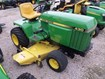Riding Mower For Sale:  1984 John Deere 430 , 20 HP