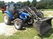 Tractor For Sale:  2006 New Holland TL90A , 90 HP
