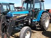 Tractor For Sale:  1996 Ford 6640 SLE , 76 HP