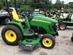 Tractor For Sale:  2011 John Deere 3320 , 32 HP
