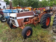Tractor For Sale 1982 Case 1190 , 43 HP