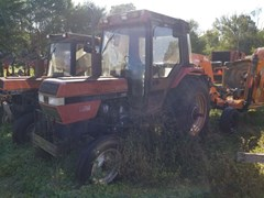 Tractor For Sale 1991 Case IH 895 C/H/A , 72 HP