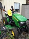 Tractor For Sale:  2011 John Deere 2320