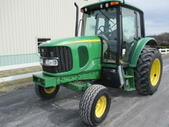Tractor For Sale:  2003 John Deere 6120