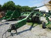 Mower Conditioner For Sale:  2005 John Deere 530