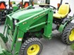 Tractor For Sale:  2005 John Deere 4010