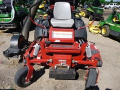 Riding Mower For Sale 2010 Ferris 2500 , 24 HP