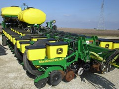 Planter For Sale 2014 John Deere 1770NT