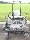 Riding Mower For Sale:   Dixie Chopper HP , 33 HP