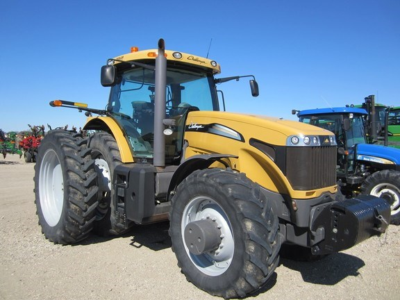 2010 Challenger MT665C Tractor For Sale