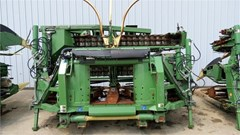 Forage Head-Row Crop For Sale 2011 Krone EASY COLLECT 903