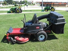 Riding Mower For Sale 2009 Toro TIMECUTTER Z42 , 21 HP