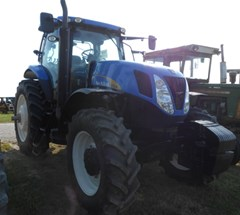 Tractor For Sale 2011 New Holland T7040