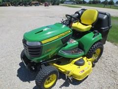 Riding Mower For Sale 2014 John Deere X739 , 25 HP