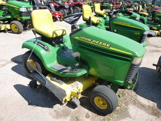 1999 John Deere LX279 Riding Mower For Sale