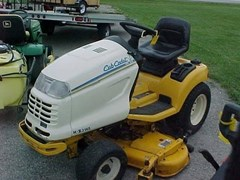 Riding Mower For Sale 1995 Cub Cadet 3165 , 16 HP