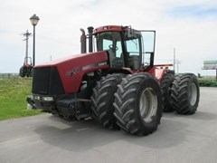 Tractor For Sale:  2001 Case IH STX440