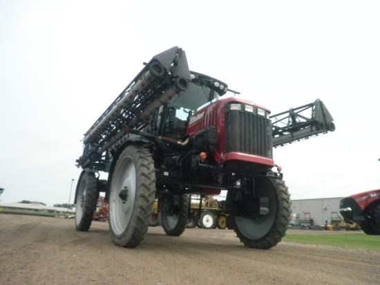 2008 Miller CONDORA75 Sprayer-Self Propelled For Sale