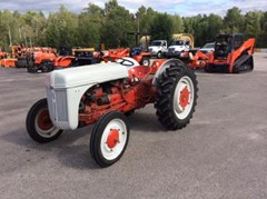 Tractor For Sale:  1940 Ford 9N
