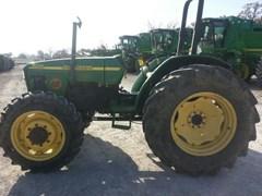 Tractor For Sale:  2001 John Deere 5220 , 45 HP