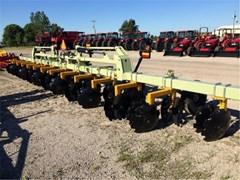 Row Crop Cultivator :  2014 Orthman Z900S