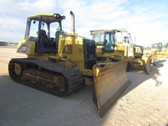 Dozer For Sale:  2008 Caterpillar D6KLGP