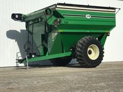 Grain Cart For Sale J & M 750