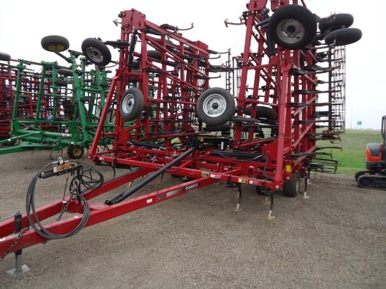2009 Case IH 60.5 ACS Field Cultivator For Sale