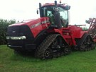 Tractor For Sale:  2013 Steiger 450Q , 450 HP