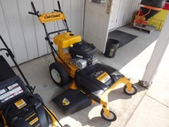 Walk-Behind Mower For Sale Cub Cadet CC760 , 10 HP